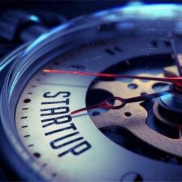 Startup : la vitesse gagne